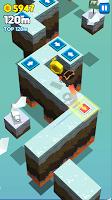 Screenshot 4: Cubie Jump - Tap Dash