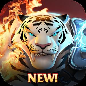 Icon: Might & Magic: Elemental Guardians
