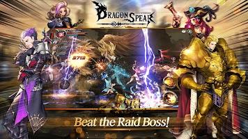 Screenshot 3: Dragon Spear