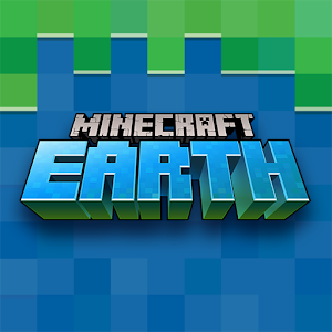 Icon: Minecraft Earth