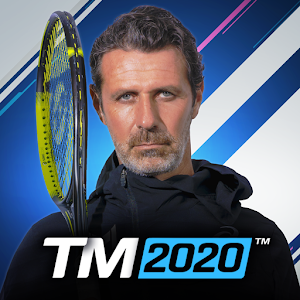 Icon: 테니스 매니저 2019 (Tennis Manager 2019)