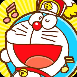 Icon: 哆啦A夢的親子韻律遊戲機