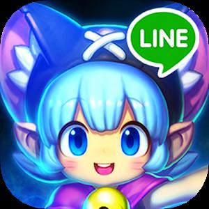 Icon: LINE ウパルサガ