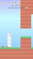 Screenshot 1: 方塊鳥