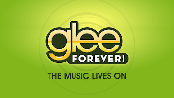 Screenshot 2: Glee Forever!