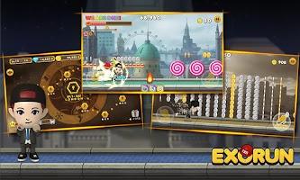 Screenshot 4: EXORUN