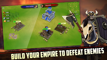 Screenshot 4: War of Kings