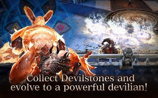 Screenshot 4: Devilian