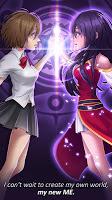 Screenshot 3: อะนิเมะเกมเรื่องรัก - เกมอะนิเมะ
