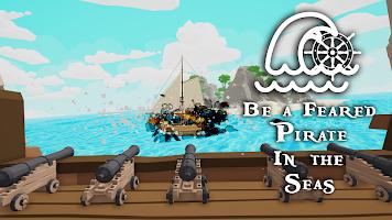 Screenshot 2: Sea of Pirates