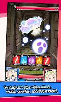 Screenshot 4: Dungeon&Girls: Card RPG