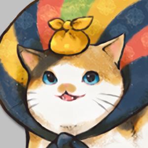 Icon: 고양이자리 - 고양이 키우기
