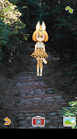 Screenshot 3: 케모노 프렌즈 알람_일본판