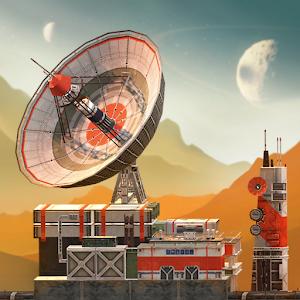 Icon: 스텔라 에이지: MMO 우주 전략 게임