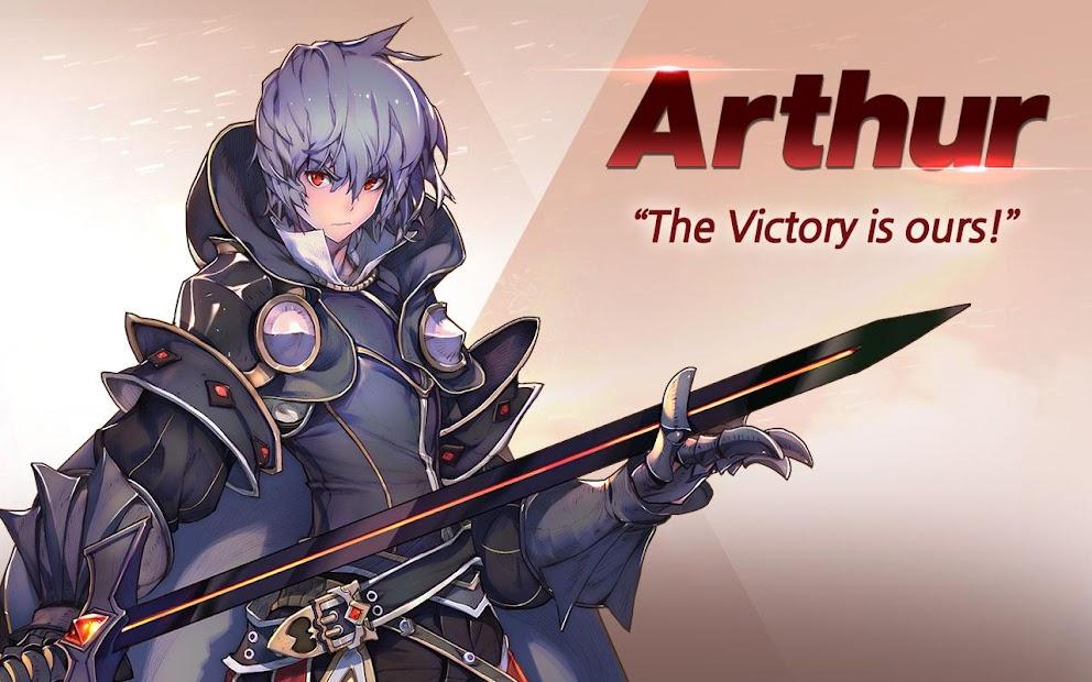 Kingdom of Hero : Tactics War