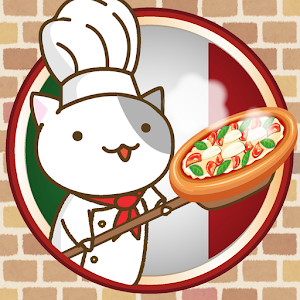 Icon: 貓咪披薩舖