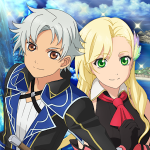 Icon: Tales of the Rays | Japonés