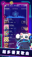 Screenshot 2: 進擊的音速喵 - Slash the Beats(Beta1.0)