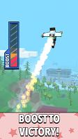 Screenshot 3: Jetpack Jump