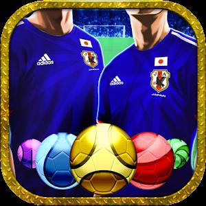 Icon: 拼圖足球 Puzzle Soccer