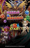Screenshot 1: 龍族拼圖 (韓版) (Puzzle & Dragons)