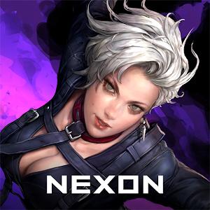 Icon: 暗黑復仇者3 | 韓文版