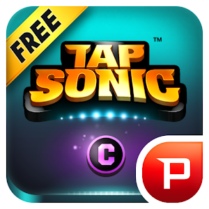 Icon: 音速出擊- TAP SONIC by Pmang