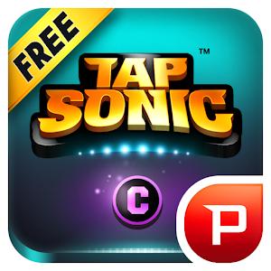 Icon: TAP SONIC - Rhythm Action