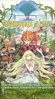 Screenshot 1: Adventures of Mana