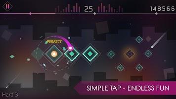 Screenshot 4: Beat Tiles
