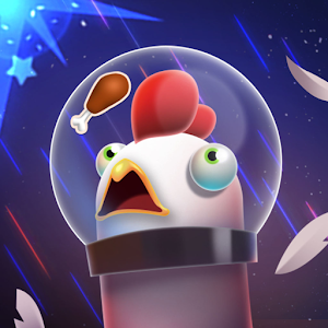 Icon: Pew Pew Planet〜砰砰星際〜