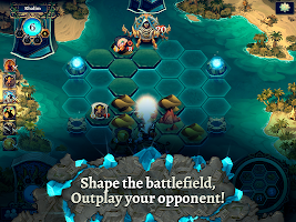 Screenshot 2: Faeria
