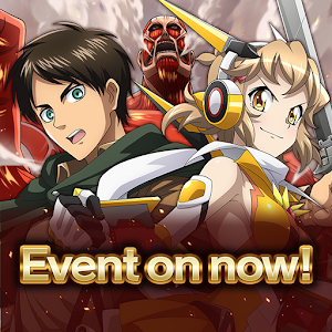 Icon: Symphogear XD UNLIMITED | Global