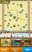 Screenshot 2: Disco Zoo