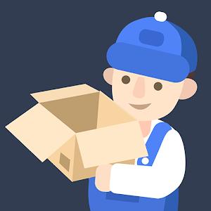 Icon: 放置郵局
