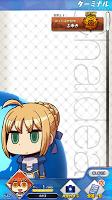 Screenshot 3: Fate/Grand Order Gutentag Omen Adios
