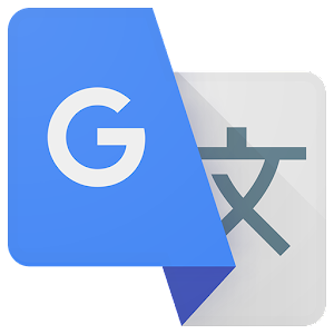 Icon: Google Translate