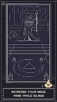 Screenshot 1: 放置巫師