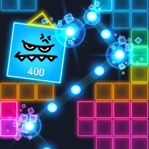 Icon: Brick Breaker: Sweet Monster