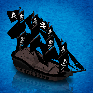 Icon: 착한 해적