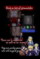 Screenshot 2: Church Where Vampires Live In