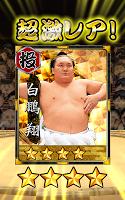 Screenshot 3: 大相撲戰鬥
