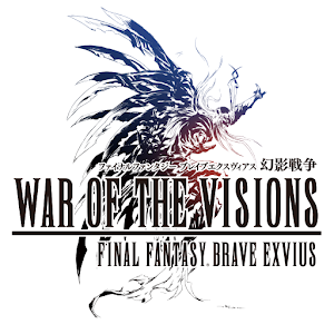 Icon: WAR OF THE VISIONS FFBE