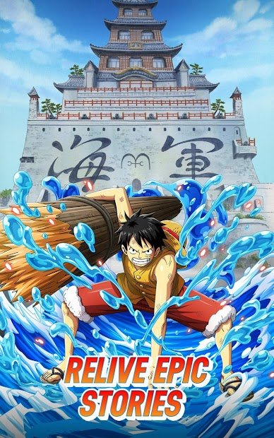 Screenshot 2: 海賊王 尋寶之旅/ ONE PIECE TREASURE CRUISE 英文版