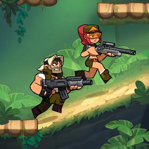 Icon: Bombastic Brothers – 2D 달리기 게임