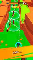 Screenshot 2: Stickman Dash