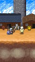 Screenshot 1: Grow SwordMaster - Idle Action Rpg