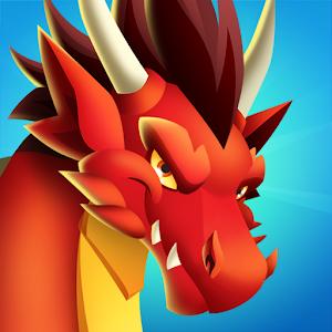 Icon: Dragon City