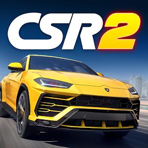 Icon: CSR Racing 2