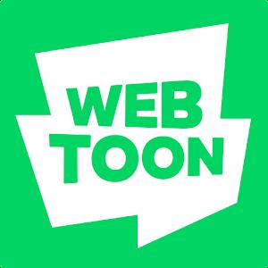 Icon: 네이버 웹툰
